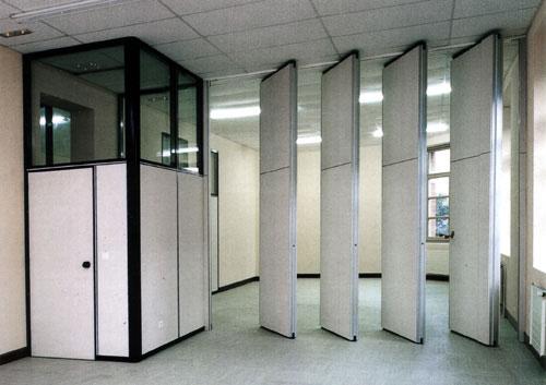 Ondoki paneles divisorios for Tabiques divisorios para oficinas